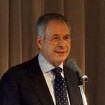 アンドレ・コヘア・ド・ラーゴ駐日ブラジル全権大使